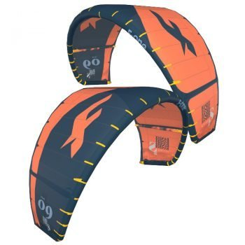 zenlifestyle-f-one-kite-bandit-s2-papaya