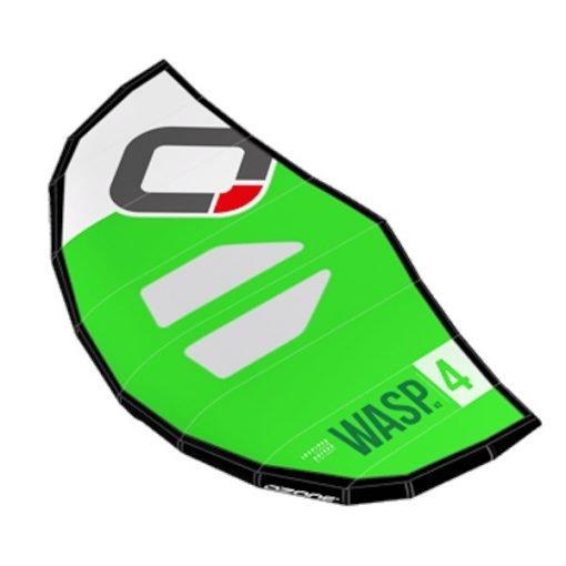 zenlifestyles-ozone-kite-v2-green