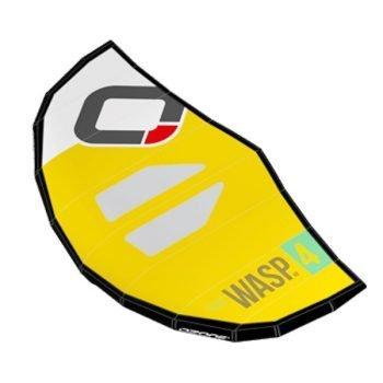 zenlifestyles-ozone-kite-v2-yellow